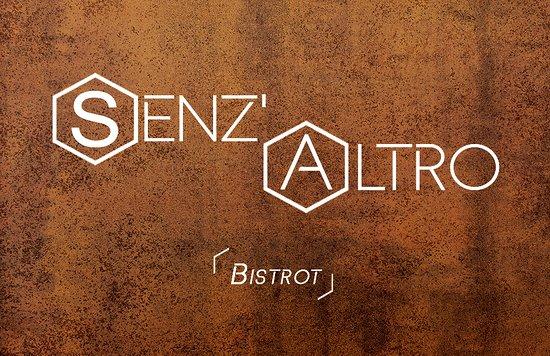 SENZ'ALTRO Bistrot