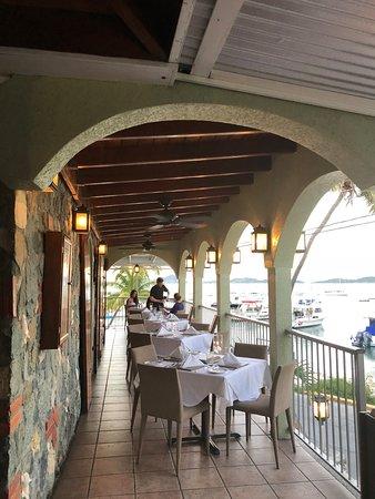 The Terrace Restaurant Photo
