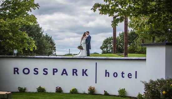 Rosspark Hotel