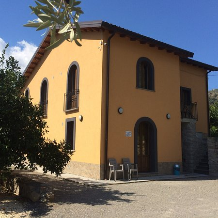 San Cataldo, Włochy: Comfortable and clean rooms with private access