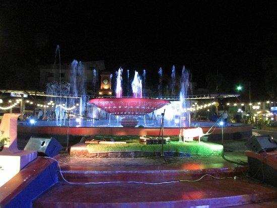 Namphou Circle