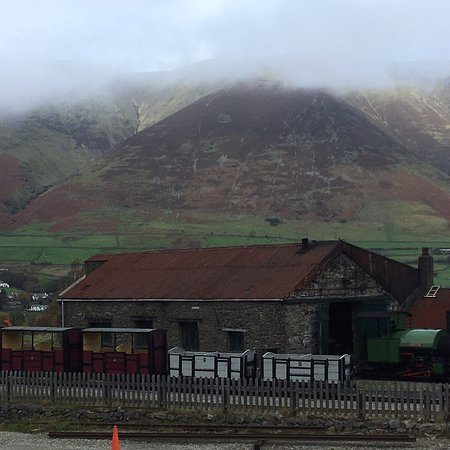 Threlkeld Quarry and Mining Museum-billede