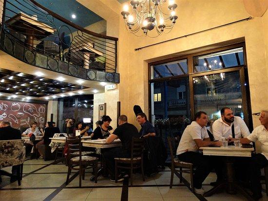Wonderful evenings in the restaurant Varoš Kapija