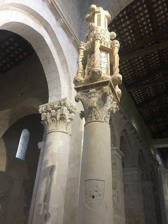 Castiglione a Casauria, Italy: Cero