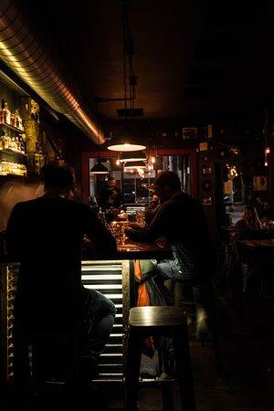 Blackjack BBQ : Nightlife