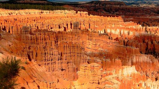Bryce Canyon City, Utah