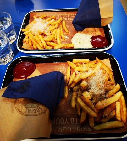 Social Burgerjoint Lahti