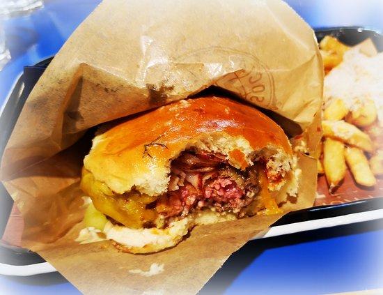 Burger Joint Helsinki