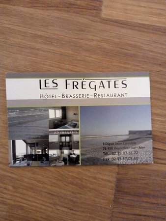 Veulettes-sur-Mer Photo