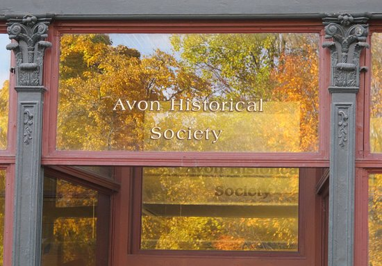 Avon Preservation & Historical Society