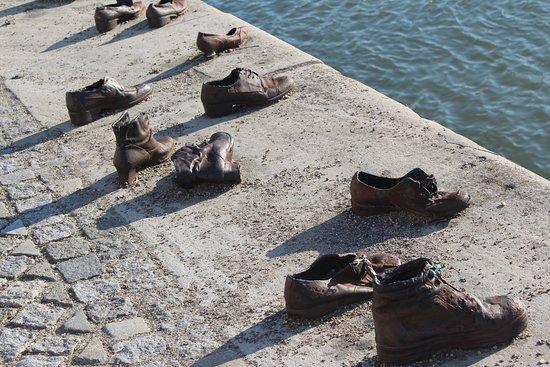 detalle de los zapatos