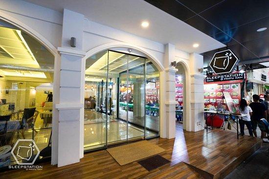good location clean hotel review of sleepstation pratunam rh tripadvisor co za