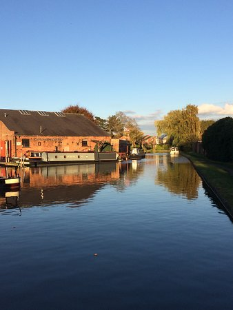 Фотография Shardlow