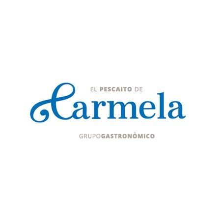 Estrenamos identidad corporativa. Nueva imagen, el mismo sabor. Con la garantía de Grupo Gastronómico Carmela.