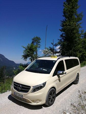 Taxi Garmisch Cumali