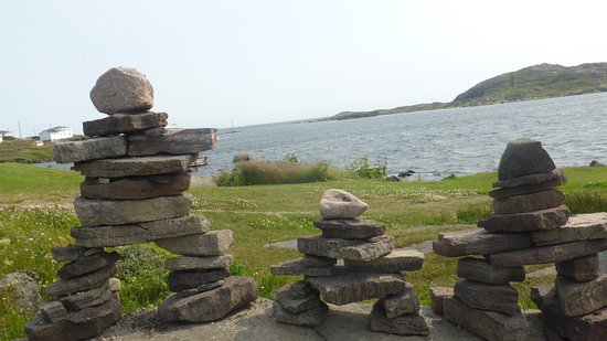 Red Bay National Historic Site, Labrador