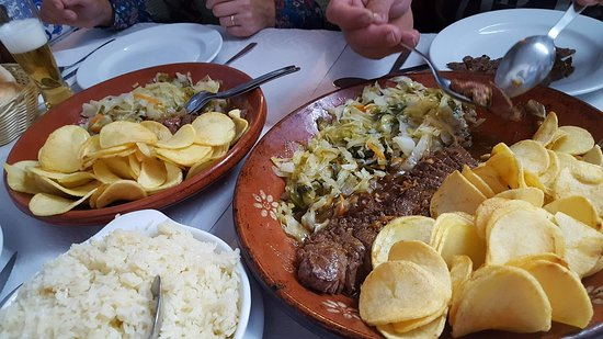 ristorante Casa Paraiso  2 Porto Fotografie