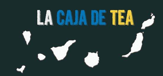 """San Cristobal de La Laguna, Spain: """"La Caja de Tea"""" busca ser tu espacio canario, donde encontrar productos de las 8 islas.  """"La Caja de Tea"""" wants to be a canarian space, where you can find typical products from the 8 islands."""