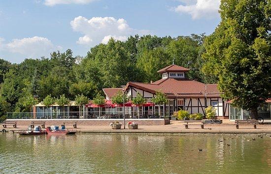 Restaurant Burgergarten - Dobeln Image