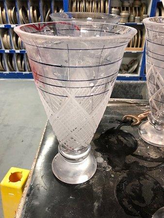 写真Waterford Crystal枚