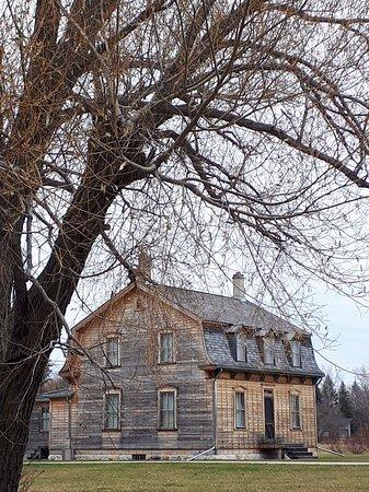 Saint Norbert Provincial Heritage Park