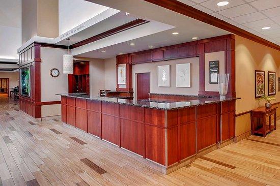 Hilton garden inn chicago o 39 hare airport 97 1 1 5 updated 2018 prices hotel reviews for Hilton garden inn chicago o hare