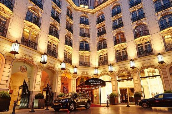 シュタインベルガー グランドホテル