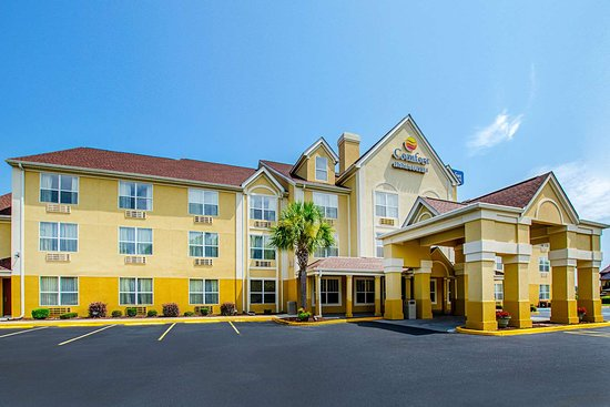 Comfort Inn Amp Suites Updated 2020 Prices Hotel Reviews