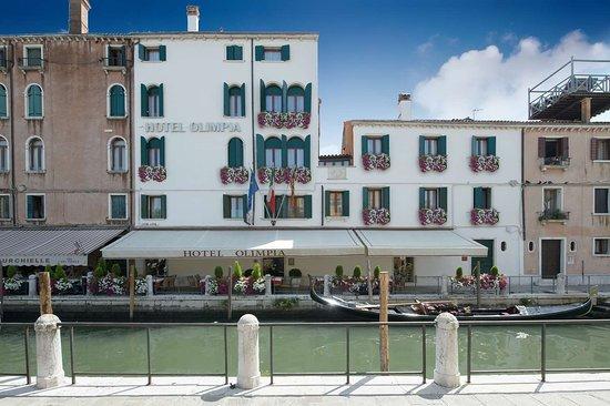HOTEL OLIMPIA Venice Hotel