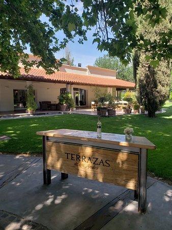 Photo7 Jpg Picture Of Terrazas De Los Andes Guest House