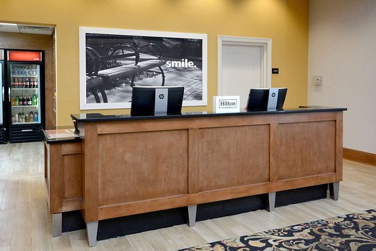 Hampton Inn & Suites Greenville-Spartanburg I-85