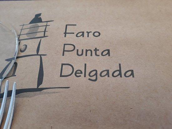 Bilde fra Punta Delgada