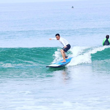 Bali Surf and Tour