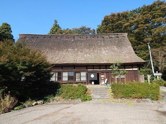 Toyama Municipal Folkcraft Village Mingei-kan