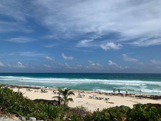 Playa de San Martin Photo