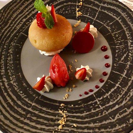 Restaurant Blue Margouillat-bild