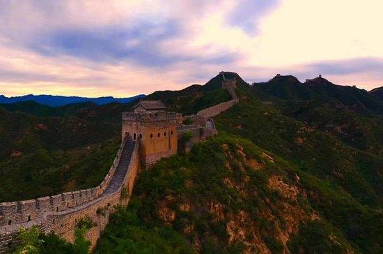 Pekín: Visita privada independiente...