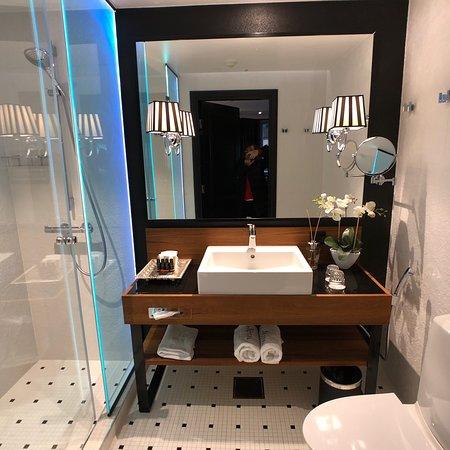 Interior - Hotel F6 Photo