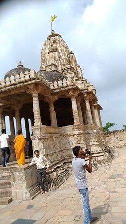 Meera temple