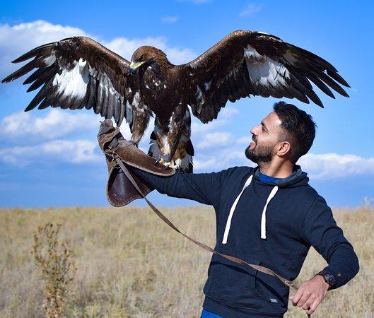 Foto de Kazajistán