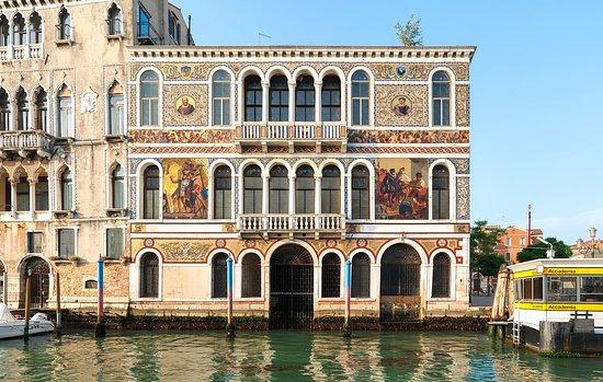Palazzo Barbarigo Minotto