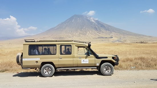 Tai Adventures and Safaris (Arusha) - UPDATED 2019 - All You