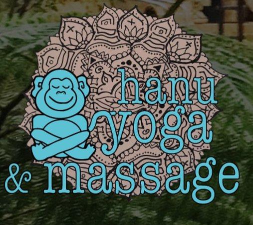 Hanu Yoga & Massage