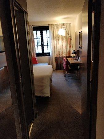 Ảnh về Novotel Brussels Off Grand Place Hotel