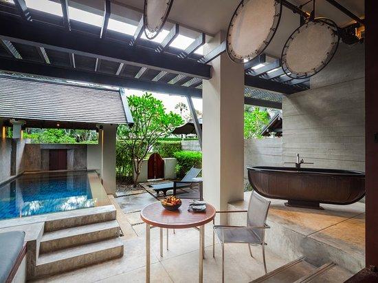 The Slate, Hotels in Phuket