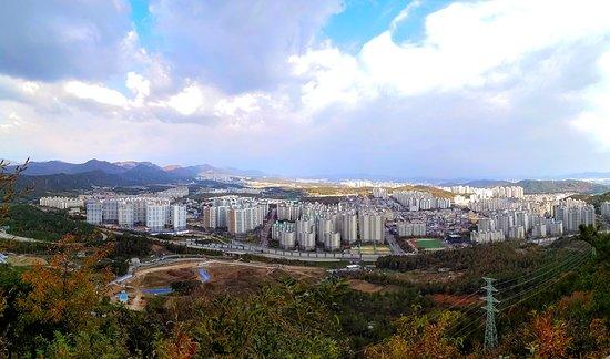 Daejeon, Zuid-Korea: getlstd_property_photo