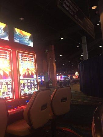 Wheeling Island Racetrack and Gaming Center Φωτογραφία