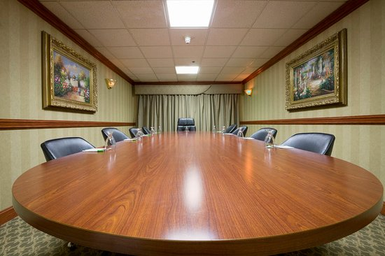 Southgate, MI: Meeting room