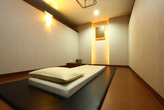 Delta SPA & Health Club Bekasi