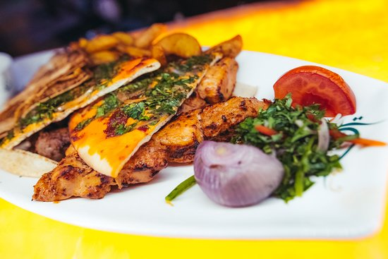 Nay Lebanese Restaurant Lounge Dubai Dubai International Financial Centre Difc Menu Prices Restaurant Reviews Tripadvisor